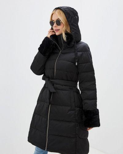 Зимняя куртка осенняя черная Gerry Weber