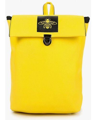 Рюкзак желтый Vitacci