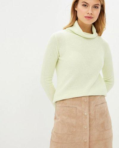 Зеленый свитер Rodier