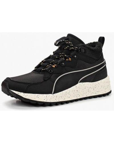 Купить мужские высокие кроссовки Puma (Пума) в интернет-магазине ... 07d742bd604