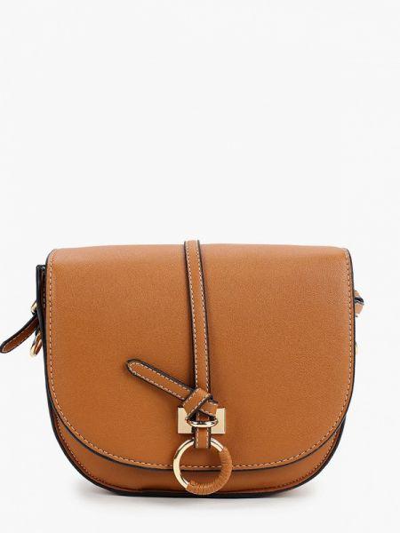 Кожаная сумка через плечо весенний Concept Club