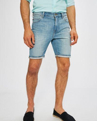 Джинсовые шорты Lee