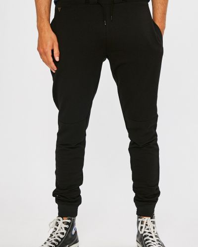 Широкие джинсы на резинке свободная Guess Jeans