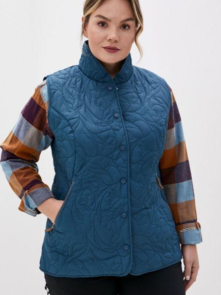 Спортивный костюм теплый синий Outventure