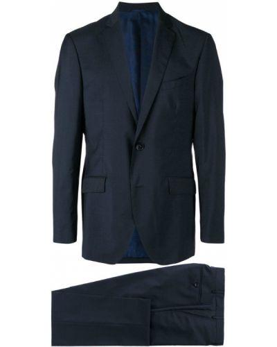 Костюм деловой костюм-двойка с карманами Etro