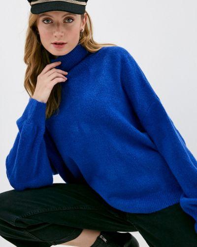 Синий свитер Care Of You