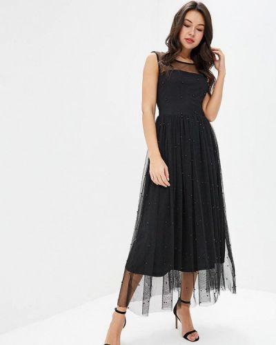 Вечернее платье осеннее Incity