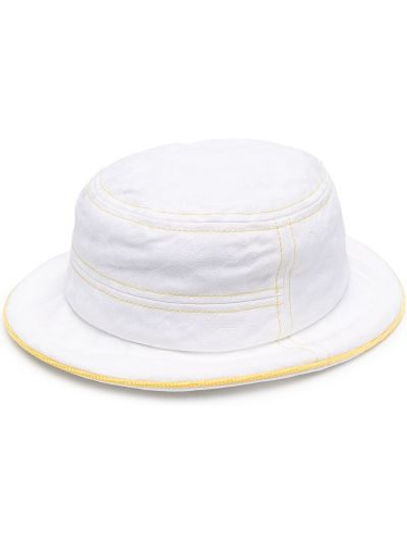Czarny kapelusz 10 Corso Como