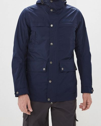 Куртка легкая синяя Tenson