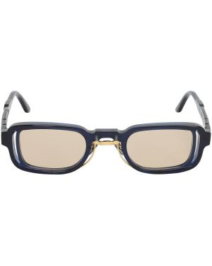 Niebieskie okulary Kuboraum Berlin