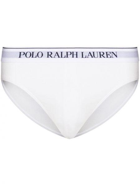 Figi - białe Polo Ralph Lauren