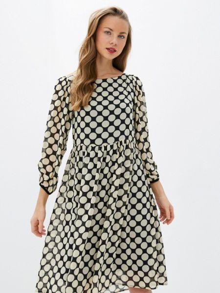 Платье - бежевое Sultanna Frantsuzova