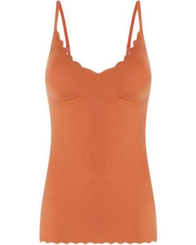 Podkoszulka - pomarańczowa Skiny