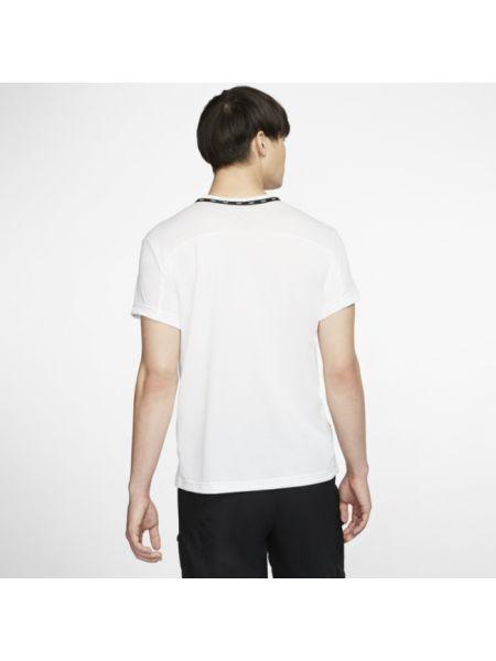 Koszula krótkie z krótkim rękawem Nike