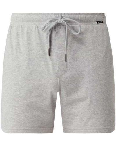 Spodnie dresowe bawełniane Skiny