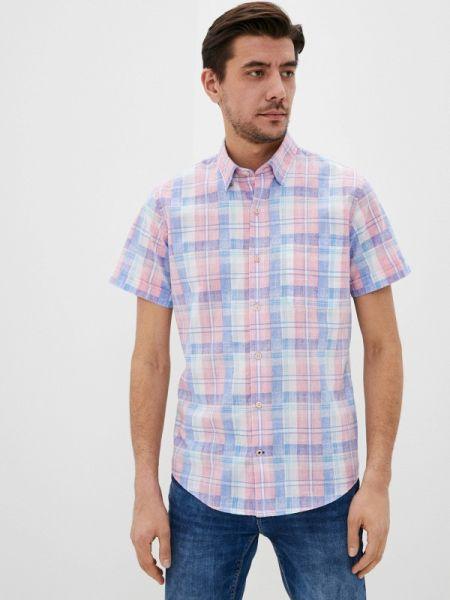 Рубашка - розовая Izod
