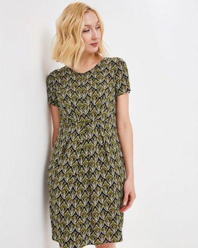 Платье - зеленое Savage