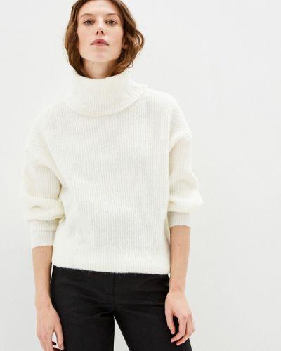 Белый свитер By Swan