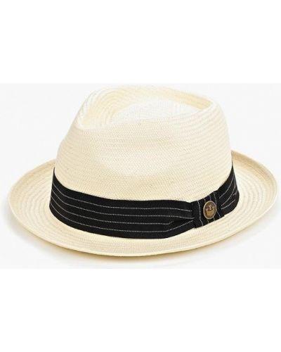 Шляпа - белые Goorin Brothers