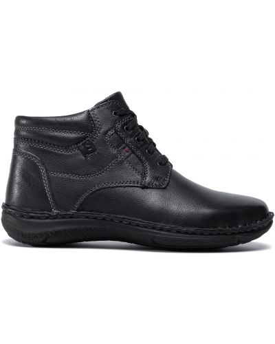 Ботинки - черные Josef Seibel