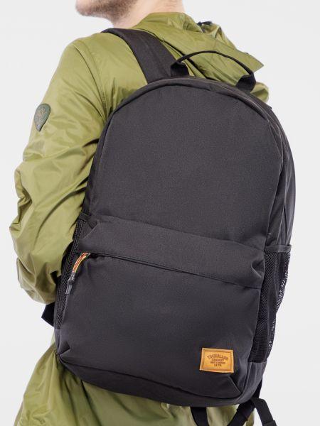 Черный рюкзак Timberland