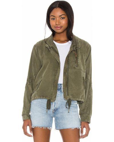 Куртка на молнии Yfb Clothing