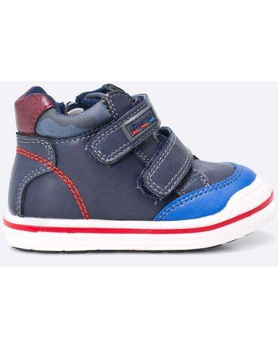 Туфли текстильные Hasby