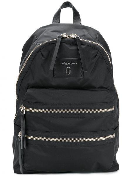 Plecak czarny rowerzysta Marc Jacobs