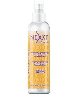 Лак для волос Nexxt Professional