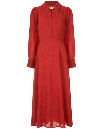 Платье платье-рубашка классическое Cefinn