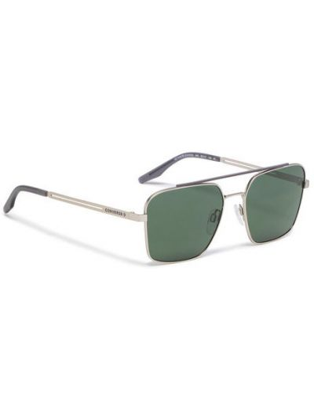 Okulary srebrne Converse
