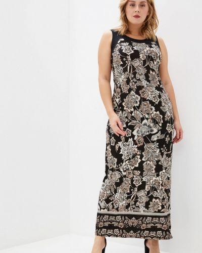 Повседневное платье осеннее королевы Evans