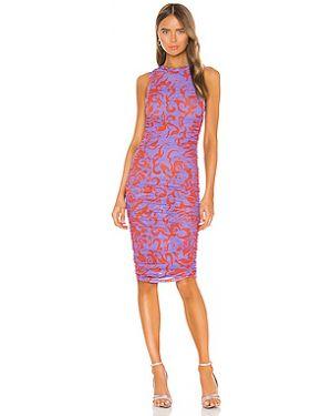 Платье миди Miaou