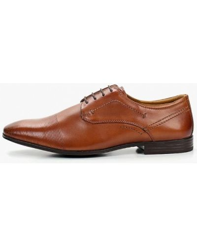 Туфли коричневый Pier One