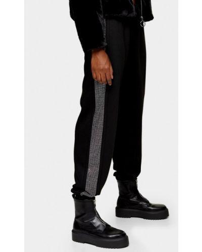 Спортивные брюки Topshop