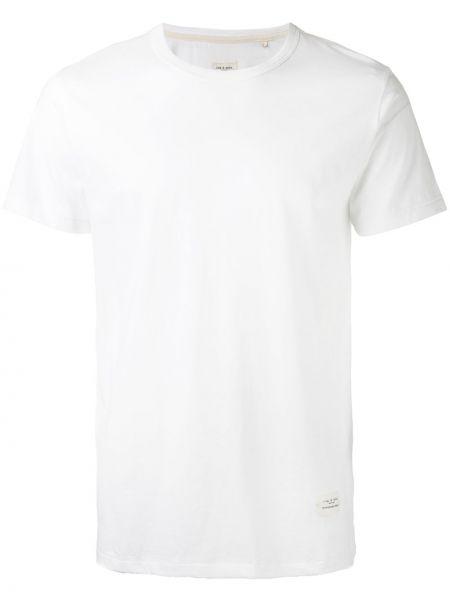 Koszula krótkie z krótkim rękawem prosto Rag & Bone