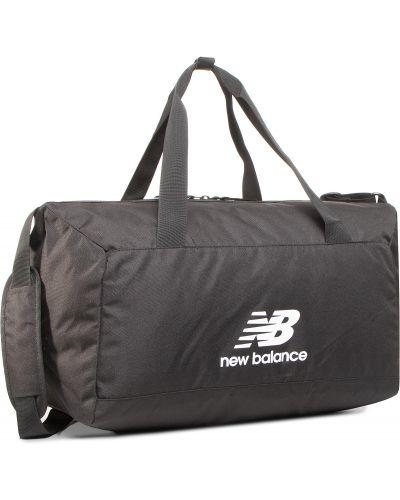 Torba na torbę, czarny New Balance