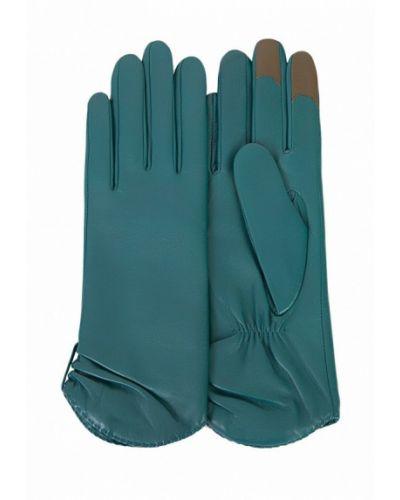 Бирюзовые перчатки Michel Katana