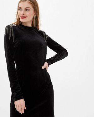 Платье прямое осеннее Anastasya Barsukova