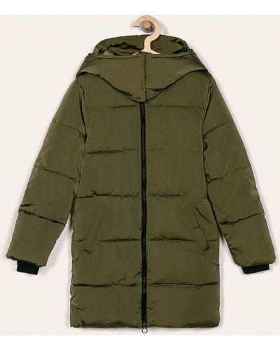 Зеленая куртка Lmtd