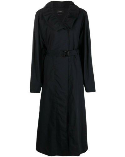 Płaszcz - czarny Isabel Marant
