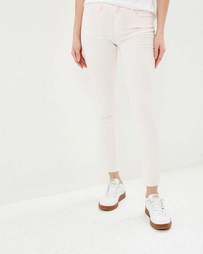 Розовые брюки Jacqueline De Yong