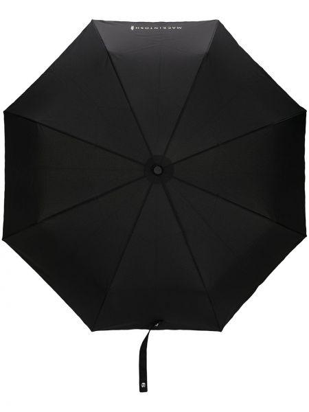 Parasol automatyczny - czarny Mackintosh
