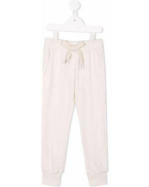 Белые классические брюки Fith