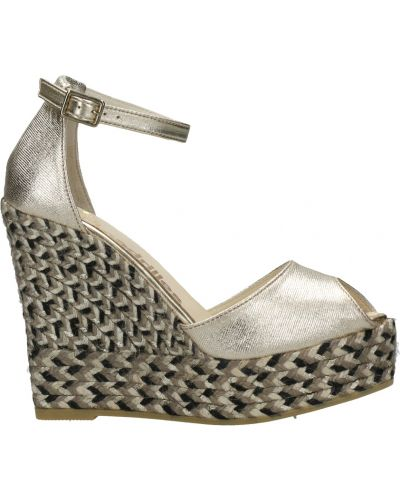 Sandały Espadrilles