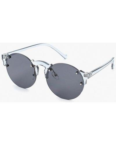 Синие солнцезащитные очки Kawaii Factory