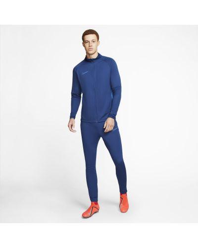 Niebieski dres na co dzień Nike