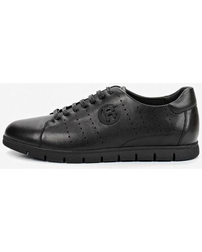 Кроссовки черные Rosconi