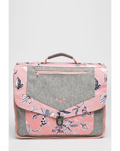 Рюкзак серый Roxy