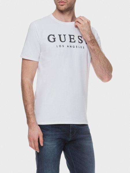 Повседневная футболка Guess